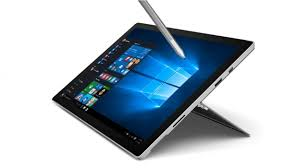 computer tablet surface pro